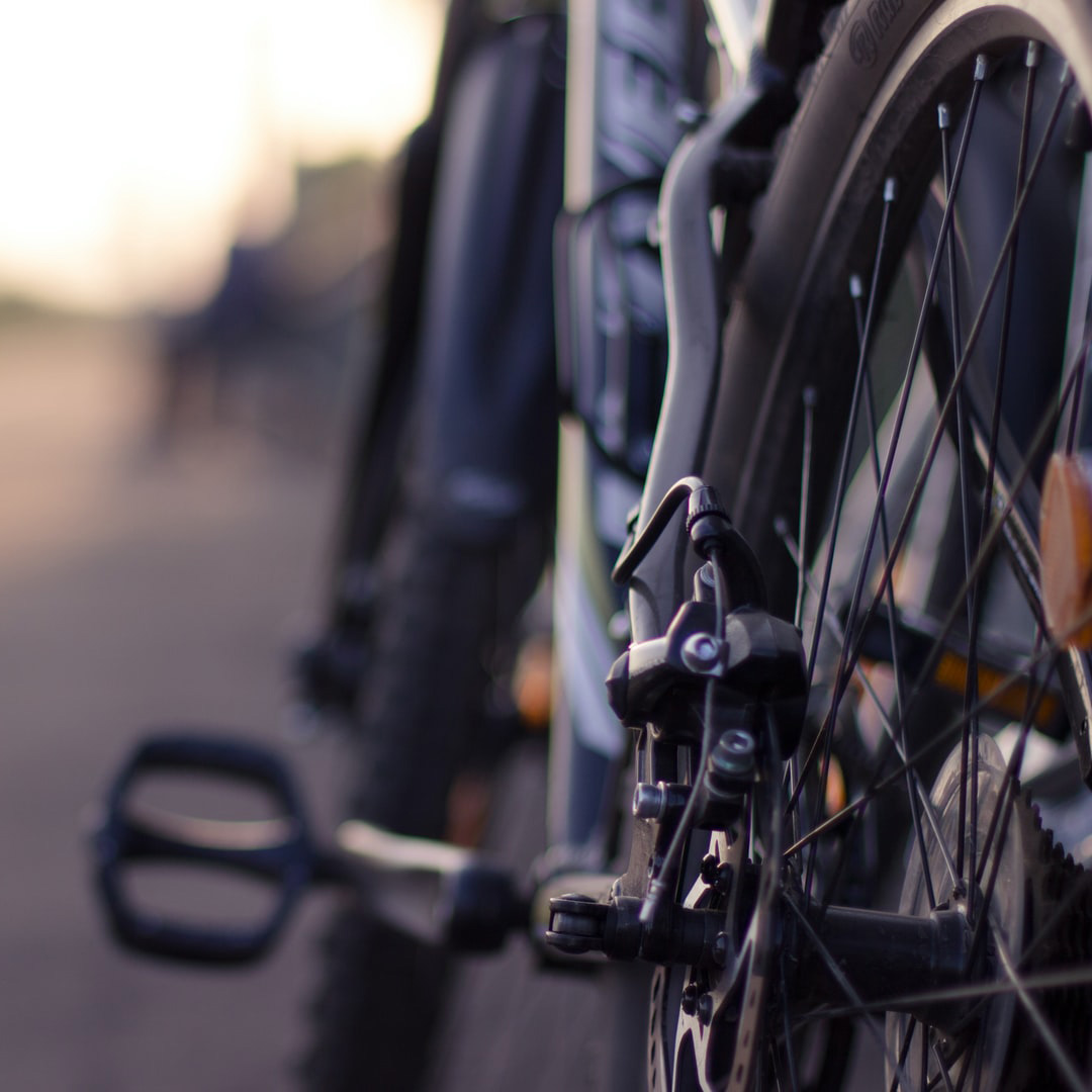 fiets huren
